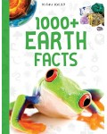 1000+ Earth Facts (Miles Kelly)