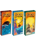 Колекция разширения за Dixit - Quest, Journey, Origins