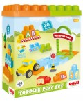 Kонструктор Dolu Toodler Play Set – 30 части
