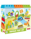 Kонструктор Dolu Toodler Play Set – 50 части