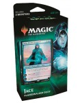 Magic The Gathering - War of the Spark Jace Planeswalker Deck