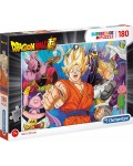 Пъзел Clementoni от 180 части - Dragon Ball