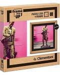Пъзел Clementoni Frame Me Up от 250 части - Живот на бързи обороти