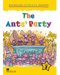 Ants' party