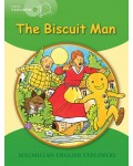 Biscuit Man
