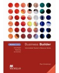 Business Builder module 1-3
