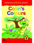 Colin's colours