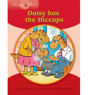 Daisy Has the Hiccups