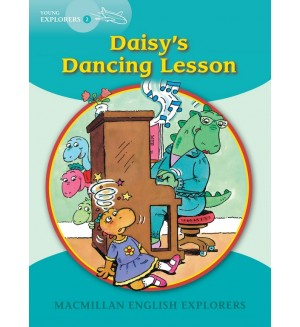 Daisy's Dancing Lesson