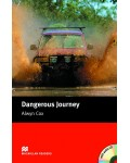 Dangerous journey + CD