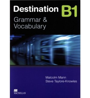 Destination B1 - Intermediate Level
