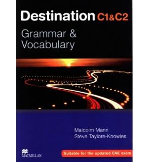 Destination C1&C2 - Advanced Level