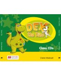 Dex the Dino audio CD