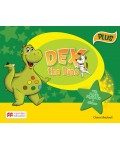 Dex the Dino PLUS Учебник
