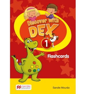 Discover with Dex 1 Flashcards