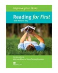 Improve Your Skills Reading for First + key