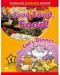 Food,food,food!