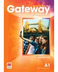Gateway A1 for Bulgaria Учебник
