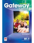 Gateway B1.1 for Bulgaria Учебник