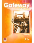 Gateway 2nd edition A1+ Тетрадка