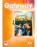 Gateway 2nd edition A1+ Учебник