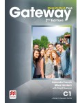 Gateway 2nd edition C1 Учебник