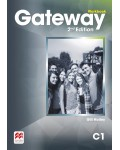 Gateway 2nd edition C1 Тетрадка