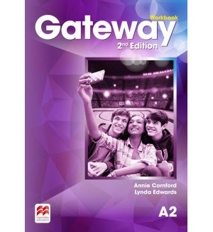 Gateway 2nd edition A2 Тетрадка