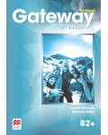 Gateway 2nd edition B2+ Тетрадка