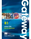 Gateway B1  Audio CD