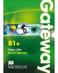 Gateway B1+  Audio CD