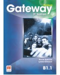 Gateway B1.1 for Bulgaria Тетрадка