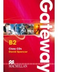 Gateway B2  Audio CD