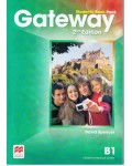 Gateway B1 for Bulgaria Учебник