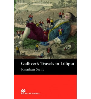 Gulliver's travel in Lilliput