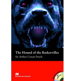 Hound of the Baskervilles + CD