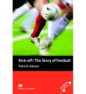 Kick-off! The story of football