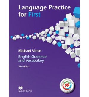 Language Practice for First + MPO