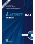 Laser B2.1 3rd edition for Bulgaria Тетрадка