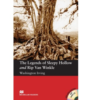 Legend of sleepy hollow + CD