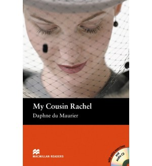 My cousin Rachel + CD