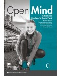 Open Mind Advanced Учебник