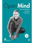 Open Mind Advanced Тетрадка