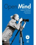 Open Mind Beginner Тетрадка