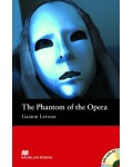 Phantom of the opera + CD