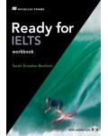 Ready for IELTS  Тетрадка