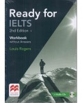 Ready for IELTS 2-nd edition Тетрадка