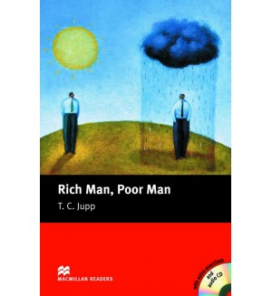 Rich man , Poor man + CD