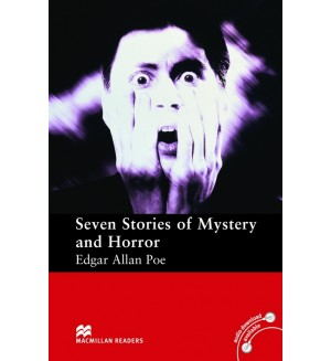 Seven stories of mystery and horror