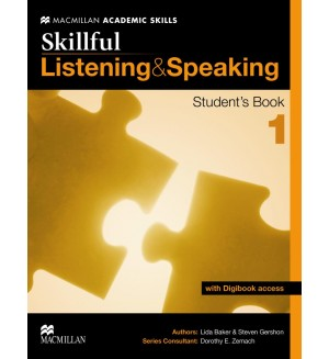 Skillful 1 Listening and Speaking Учебник